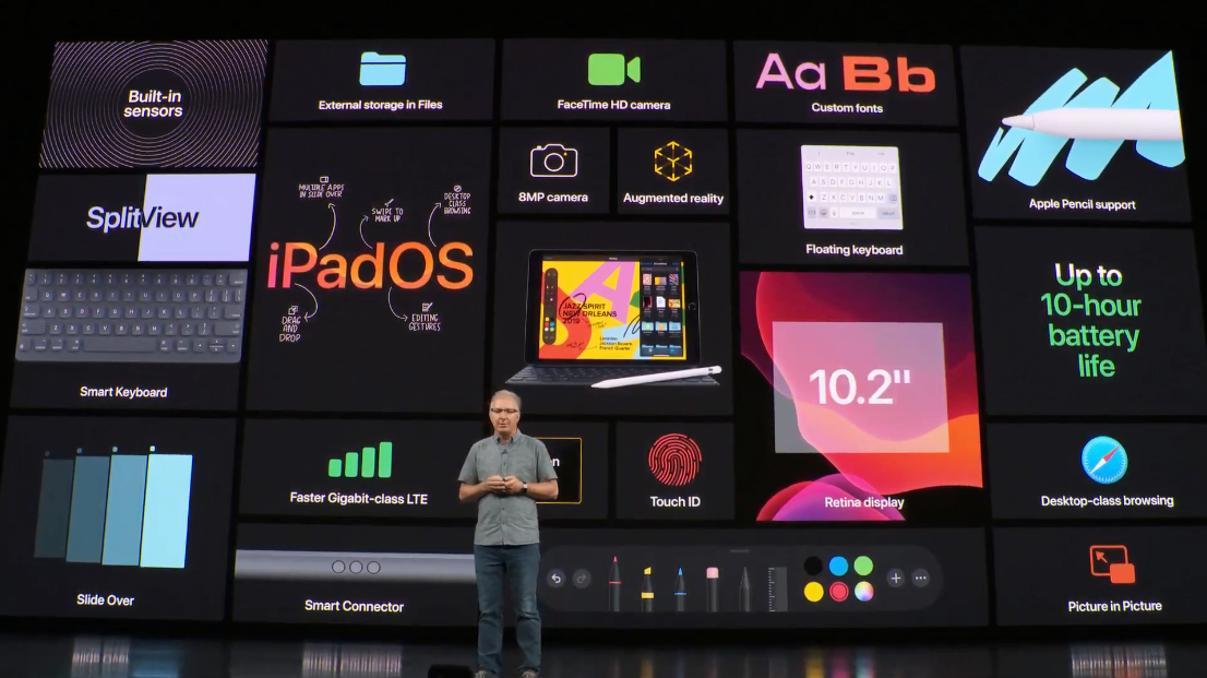 C:\Users\malwinab\Desktop\apple\2019-09-10 19_27_10-Apple Special Event — September 10, 2019 - YouTube.png