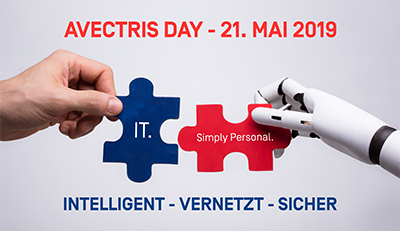 Avectris Day 2019