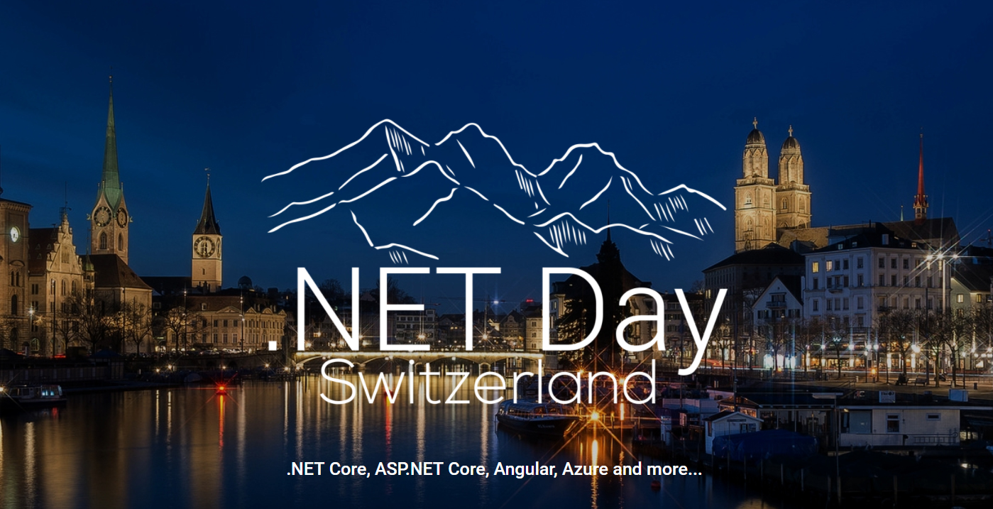 The .NET Day