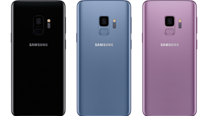 update samsung bringt galaxy s9 und galaxy a8 als. Black Bedroom Furniture Sets. Home Design Ideas